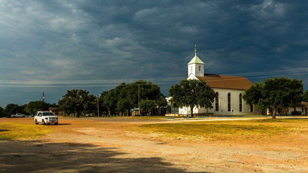 St. Paul's Lutheran Church - Serbin, Texas