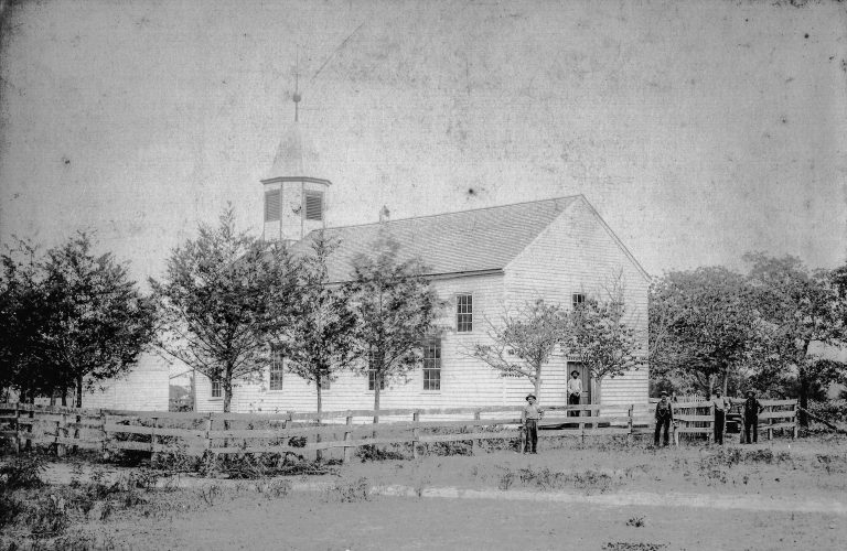 St. Peter's Lutheran Church of Serbin