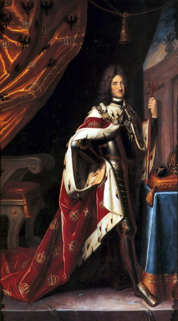 Frederick I, King of Prussia